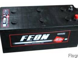 Аккумулятор для грузовика Feon Silver 6СТ-225