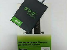 Аккумулятор Grand Premium Lenovo BL256 A7010 Grand Premium