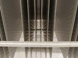 Аккумулятор льда, лёд- вода, холодильная установка Рефриз