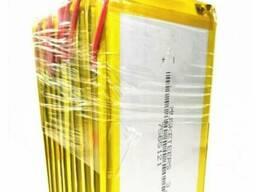 Аккумулятор литий-полимерный 7000mAh 3.7V 7565121