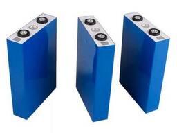 Аккумулятор литий железо фосфатный 3. 2V 50AH 2000 циклов LiFePO4 3. 2В 50Ач Ячейки для. ..