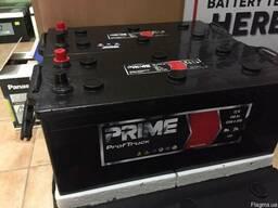 Аккумулятор Prime 190 aч 1250 ампер