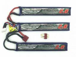 Аккумулятор Turnigy 11.1V 2000 mAh 15-25 3S