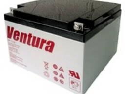 Аккумуляторы свинцово-кислотные ( необслуживаемые, герметич
