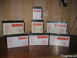 Аккумулятор Ventura 6/12В 4-12Ач для детского электромобиля