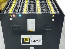 Аккумуляторная батарея48В, 5APH(PzS)775