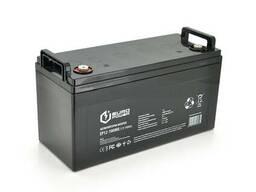 Аккумуляторная батарея Europower AGM EP12-100M8 12 V 100 Ah (415*180*266) White Q1