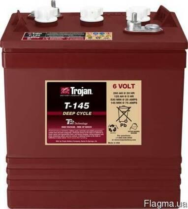 Аккумуляторная батарея Trojan Т-145