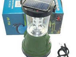Аккумуляторный фонарь JR-799