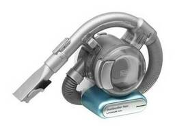Аккумуляторный пылесос Flexi black decker pd1420lp