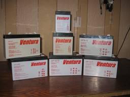 Аккумулятор Ventura, Leoch, CSB, Ritar, Gemix, GMB, Bossman