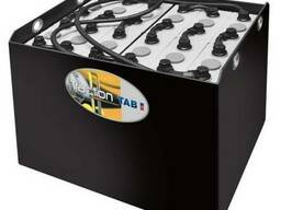 Аккумуляторные батареи для вилочных погрузчиков TAB