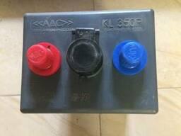 Аккумуляторные батареи KL-350P