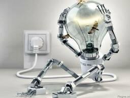 Аккуратный электрик на дом/офис (Кировоград/Кропивницкий)