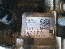 АКПП 30500-42150 на Toyota Rav 4 00-05 (Тойота Рав 4) - фото 4