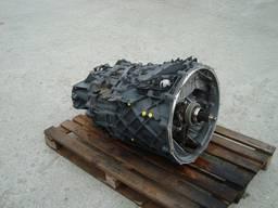АКПП Автомат коробка DAF XF 105 1681741 12AS2330T