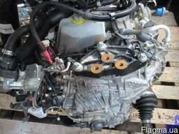 АКПП Fiat 500 L (Фиат 500L) 2012-2016 год. 1, 4ТВ