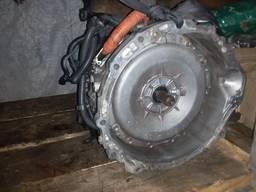 АКПП, коробка автомат Lexus GS 450H 2006-2012