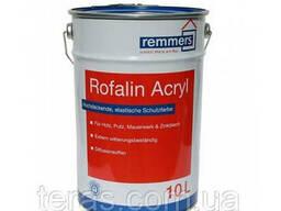 Акриловая краска для наружных работ по дереву Rofalin Acryl