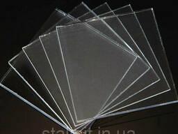 Акриловое стекло Plazcryl XT d=5. 5 мм
