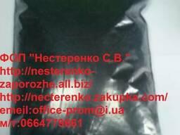 Активированный уголь ОУ-А. (порошковый).