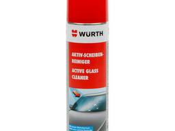 Активный стеклоочиститель, 500 мл, Wurth