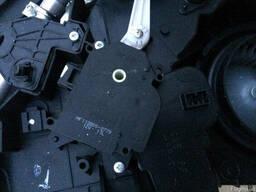 Актуатор печки 7801A494 на Mitsubishi Colt 04-12 (Митсубиши