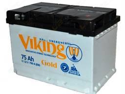Акумулятор Viking 75ah