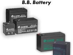 Акумуляторна батареяbb battery