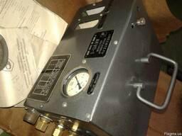 АКУП-1 смеситель трех газовый постовой