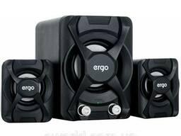 Акустическая система Ergo ST-2 Black