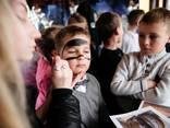 Аквагрим на детский праздник - фото 2