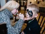 Аквагрим на детский праздник - фото 7