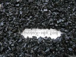 Аквариумный грунт черный, белый грунт для аквариума, лава.