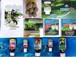 Аквариумные удобрения. Лекарства для рыб. Химия для воды. - фото 5