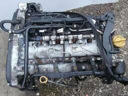 Alfa Romeo Giulietta 2010-2014 Двигатель 1.6 JTDM разборка