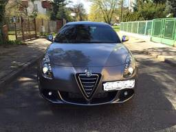 Alfa Romeo Giulietta (940) (2010 - 2019) HB Авторазборка / Запчасти под заказ