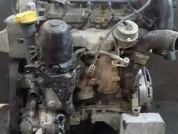 Alfa Romeo Mito 2008-2014 Двигатель 1.3 199A3000 разборка