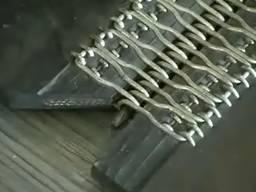 Механические соединители TG 20 для конвейерных лент замок