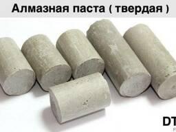 Алмазная паста для шлифовки и полировки поверхности
