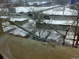 Алмазная резка балконных ограждений, перил в Харькове. - фото 4
