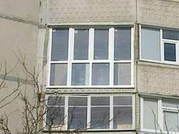 Алмазная резка балконных ограждений, перил в Харькове. - фото 5
