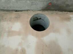 Алмазная резка бетона. Сверление отверстий Киев и обл