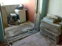 Алмазная резка, усиление проемов, стен. Резка штроб в Харькове. - фото 4