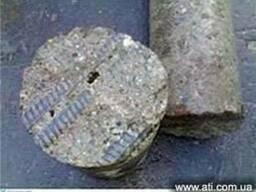 Алмазное бурение николаев