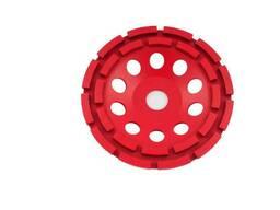 Алмазный диск для шлифовки бетона Intertool - 115 мм. ..