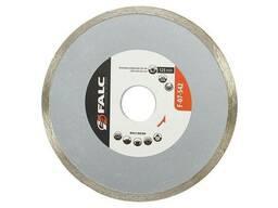 Алмазный диск Falc - 230 мм, плитка