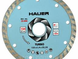 Алмазный диск Turbo 180 мм