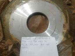 Алмазный круг ПП 250х76х10х5 125/100. 2720-0122 ГОСТ 16167-70