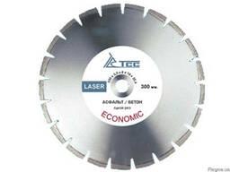 Алмазные диски (300 мм; 350 мм; 400 мм; 450 мм; 500 мм)